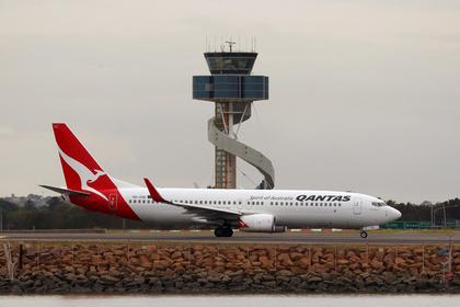 Драка пассажиров вынудила пилота развернуть самолет на полпути