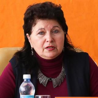 Эвелина Плято