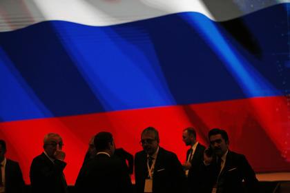 Россию заподозрили в развязывании Большой игры на стероидахПерейти в Мою Ленту