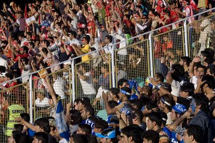 Футбольная болельщица погибла из-за запрета на посещение матчей