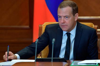 Медведев назвал условия развития арендного жилья в России