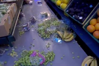 Участница телешоу устроила бардак на съемках и привела в ярость ведущего
