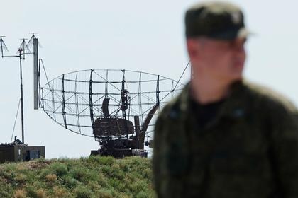 Россия испытала радиофотонную РЛС