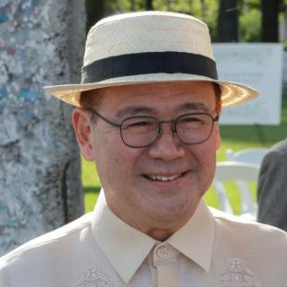 Теодоро Локсин