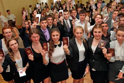 Иностранным студентам в России захотели упростить получение гражданства