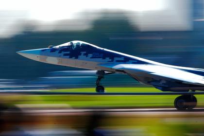 Названо условие покупки Су-57 Индией