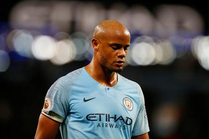 Бывший капитан «Манчестер Сити» пропустит собственный прощальный матч