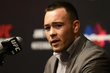 Боец UFC обесценил победу Нурмагомедова и пообещал нокаутировать «ублюдка»