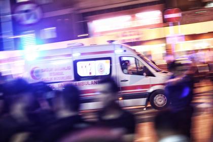 Число пострадавших в Турции россиян резко возросло