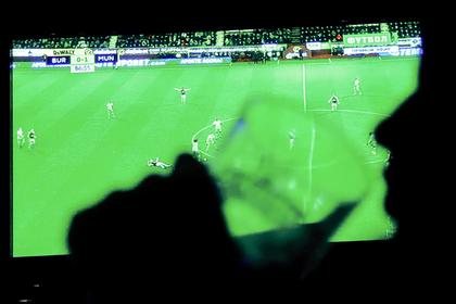 Госдума отказалась вернуть пиво на стадионы