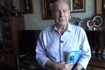 Генерал-майор Николай Тараканов