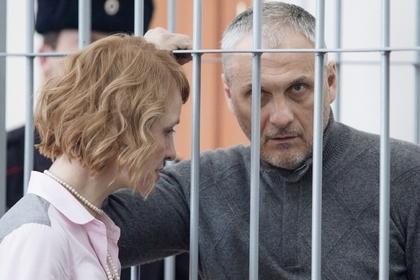 Приговоренному к 13 годам колонии экс-главе Сахалина отменили арест