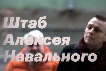 К сторонникам Навального пришли с обысками по всей России