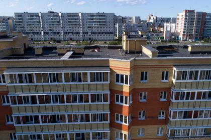 В Москве подешевело новое жилье