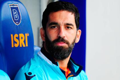 Barcelona foutboler pini pou tire nan lopital