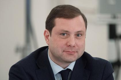 Российский губернатор отказался от резиденции и автомобиля ради нужд больниц