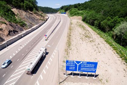 На освещение участка трассы «Дон» потратят 790 миллионов рублей