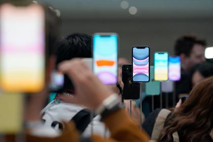 Раскрыты реальные характеристики новых iPhone 11