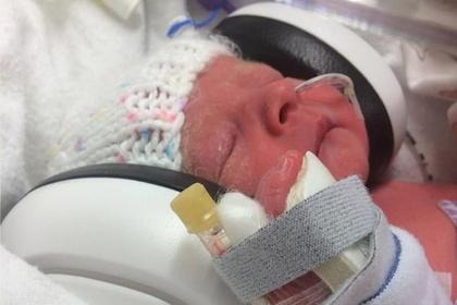Женщина родила здорового ребенка после 14 направлений на аборт