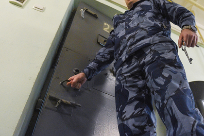 Перевод заключенных в заброшенную башню «Бутырки» объяснили их же просьбой