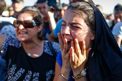 Миллионы беженцев перебрались в Турцию. Теперь от них хотят избавиться