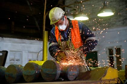 В России запустят десятки проектов по повышению производительности труда