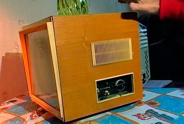 Телевизор «Старт-3»