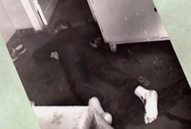 Одна из жертв Владимира Ионесяна