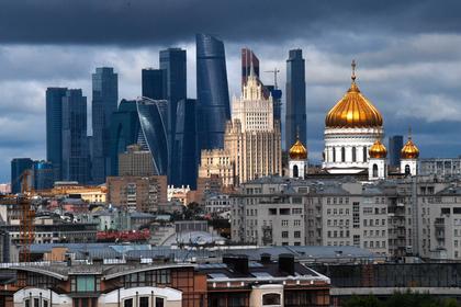 Объяснено нежелание бизнесменов вкладываться в Россию