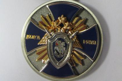 Спасавший дедушку из пожара шестилетний россиянин получил медаль посмертно