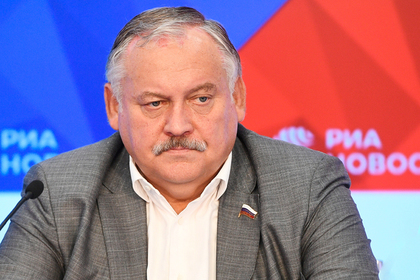 В России отреагировали на желание ДНР войти в ее состав
