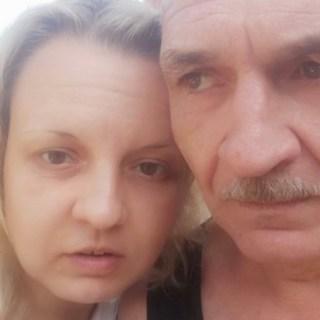 Мария Левченко-Цемах и Владимир Цемах
