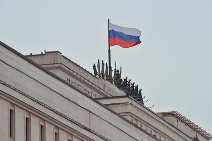 Россия ответила на обвинения НАТО в развертывании ракет в Европе