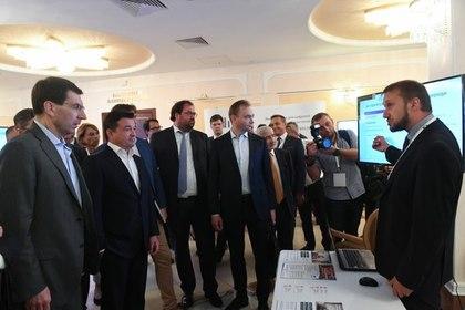 Воробьев призвал ускорить процессы цифровизации