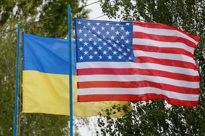 США определились с военной помощью Украине