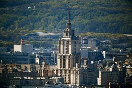 Поселиться в советском доме предложили за 50 тысяч евро в месяц