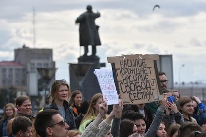Назван процент оправдывающих сестер Хачатурян россиян