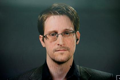 Сноуден назвал условие для возвращения в СШАПерейти в Мою Ленту