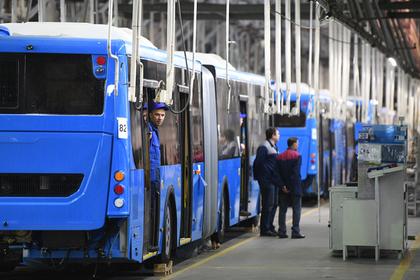 Триллионы рублей российских резервов захотели потратить на транспорт