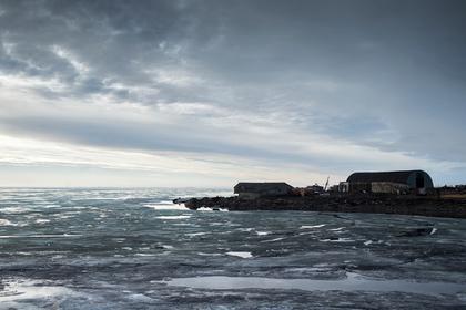 Ученые оценят последствия таяния вечной мерзлоты в арктических морях