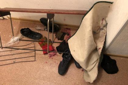 Российского школьника посадили за убийство друга на вечеринке