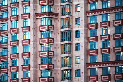 Самое недоступное жилье в Москве стало еще недоступнее