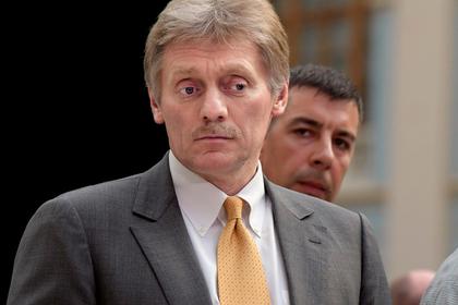 Кремль допустил возможность еще одного обмена заключенными с Украиной
