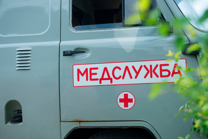 Российский пенсионер открыл огонь и ранил троих полицейских