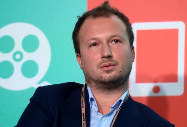 Алексей Янчишин