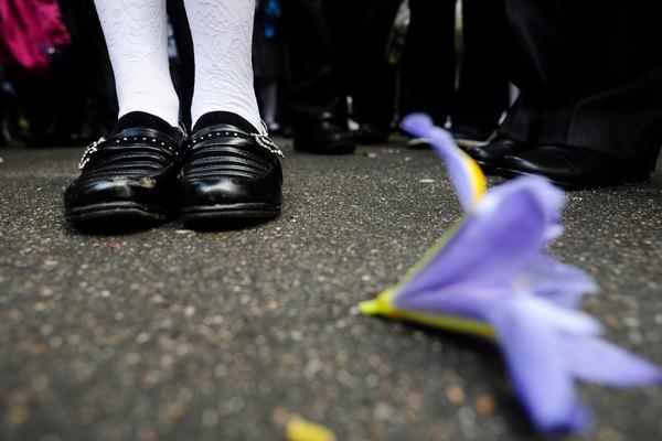 В подмосковных школах начнут предотвращать кофликты