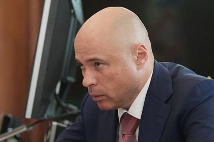 Игорь Артамонов вступил в должность главы Липецкой области
