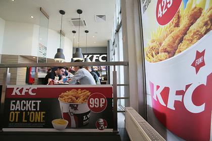Эксперимент KFC по введению здорового питания провалился