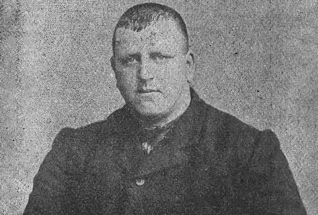 Уильям Фулк