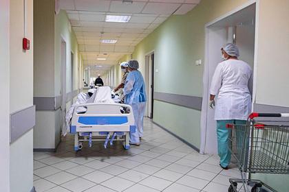 Генерал МВД получил уголовное дело из-за махинаций с больничным